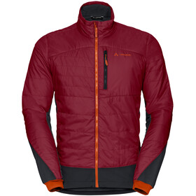 VAUDE Minaki II Jacket Men salsa